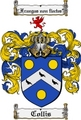 Thumbnail Collis Family Crest  Collis Coat of Arms