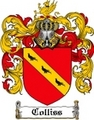Thumbnail Colliss Family Crest Colliss Coat of Arms Digital Download