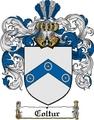 Thumbnail Coltur Family Crest  Coltur Coat of Arms