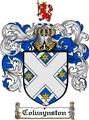 Thumbnail Colvaynston Family Crest  Colvaynston Coat of Arms