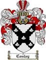 Thumbnail Conlay Family Crest  Conlay Coat of Arms