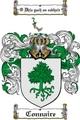 Thumbnail Connaire Family Crest  Connaire Coat of Arms