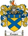 Thumbnail Cooper Family Crest / Cooper Coat of Arms