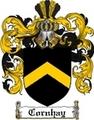 Thumbnail Cornhay Family Crest Cornhay Coat of Arms Digital Download