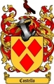 Thumbnail Costello Family Crest / Costello Coat of Arms