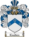 Thumbnail Coultere Family Crest  Coultere Coat of Arms