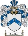 Thumbnail Coultur Family Crest  Coultur Coat of Arms
