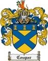 Thumbnail Coupar Family Crest  Coupar Coat of Arms