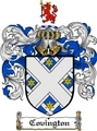Thumbnail Covington Family Crest  Covington Coat of Arms
