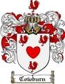 Thumbnail Cowburn Family Crest  Cowburn Coat of Arms