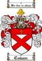Thumbnail Cowen Family Crest  Cowen Coat of Arms