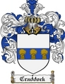 Thumbnail Craddock Family Crest Craddock Coat of Arms Digital Download