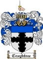 Thumbnail Craybtree Family Crest  Craybtree Coat of Arms