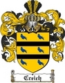Thumbnail Creich Family Crest  Creich Coat of Arms