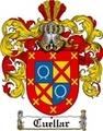Thumbnail Cuellar Family Crest  Cuellar Coat of Arms