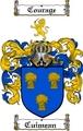 Thumbnail Cuimean Family Crest  Cuimean Coat of Arms