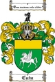 Thumbnail Cuin Family Crest  Cuin Coat of Arms