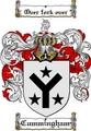 Thumbnail Cummingham Family Crest  Cummingham Coat of Arms