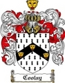 Thumbnail Curier Family Crest Curier Coat of Arms Digital Download