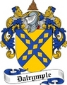 Thumbnail Dalrymple Family Crest / Dalrymple Coat of Arms