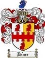 Thumbnail Dance Family Crest Dance Coat of Arms Digital Download