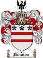 Thumbnail Dannton Family Crest  Dannton Coat of Arms