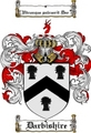 Thumbnail Darbishire Family Crest  Darbishire Coat of Arms