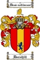 Thumbnail Darnhill Family Crest  Darnhill Coat of Arms