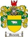 Thumbnail Darwish Family Crest Darwish Coat of Arms Digital Download