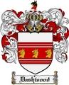 Thumbnail Dashwood Family Crest Dashwood Coat of Arms Digital Download