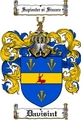 Thumbnail Davisint Family Crest  Davisint Coat of Arms