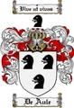 Thumbnail Deaule Family Crest  Deaule Coat of Arms