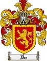 Thumbnail Dee Family Crest Dee Coat of Arms Digital Download