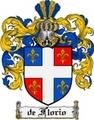Thumbnail Deflorio Family Crest  Deflorio Coat of Arms