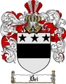 Thumbnail Dei Family Crest  Dei Coat of Arms