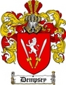 Thumbnail Dempsey Family Crest / Dempsey Coat of Arms