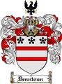 Thumbnail Denntoun Family Crest  Denntoun Coat of Arms