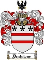 Thumbnail Dentowne Family Crest  Dentowne Coat of Arms