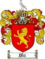 Thumbnail Dill Family Crest  Dill Coat of Arms
