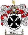 Thumbnail Diquon Family Crest  Diquon Coat of Arms