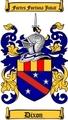 Thumbnail Dixon Family Crest / Dixon Coat of Arms