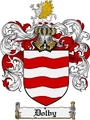 Thumbnail Dolby Family Crest Dolby Coat of Arms Digital Download