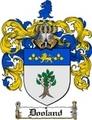Thumbnail Dooland Family Crest  Dooland Coat of Arms