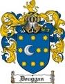 Thumbnail Douggan Family Crest  Douggan Coat of Arms