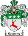 Thumbnail Dougherty Family Crest / Dougherty Coat of Arms
