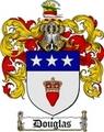 Thumbnail Douglas Family Crest / Douglas Coat of Arms