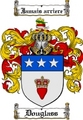 Thumbnail Douglass Family Crest  Douglass Coat of Arms