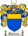 Thumbnail Downnam Family Crest  Downnam Coat of Arms