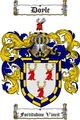 Thumbnail Doyle Family Crest / Doyle Coat of Arms