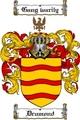 Thumbnail Drumond Family Crest  Drumond Coat of Arms